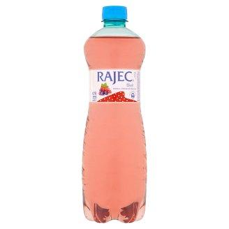 Rajec Elixír Blackthorn Redcurrant Soft Sparkling 0.75 L