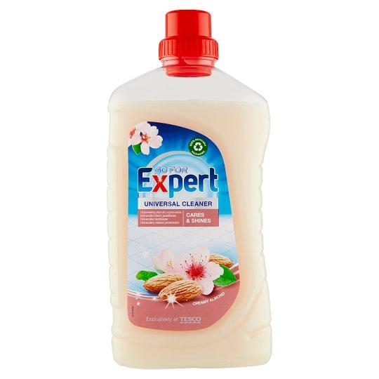 Go for Expert Creamy Almond univerzálny čistiaci prostriedok 1 l
