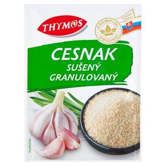 Thymos Cesnak sušený granulovaný 28 g