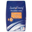 Sweet Family Caster Sugar 1 kg