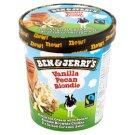 Ben & Jerry's Vanilla Pecan Blondie mrazený krém 500 ml