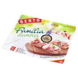 Berto Família Ham 140 g
