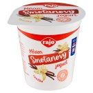 Rajo Mňam Duo Creamy Vanilla Yogurt 145 g