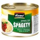 Hamé Morca Della Meat Vegetable Mixture for Spaghetti 180 g