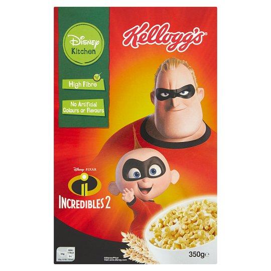 Kellogg's Disney Pixar Cars 3 ryžové cereálie s medovou príchuťou 350 g
