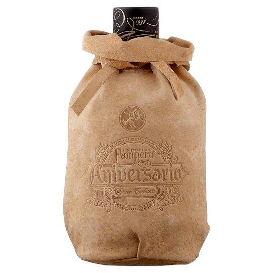 Pampero Aniversario Reserva Exclusiva Rum 0.7 L