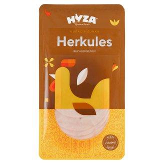 Hyza Herkules kuracia šunka krájaná 100 g