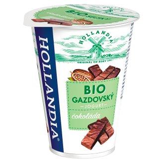 Hollandia Bio Chocolate Goat Yoghurt with BiFi Culture 180 g