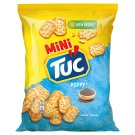 Tuc Mini Crackers with Poppy Seeds 100 g