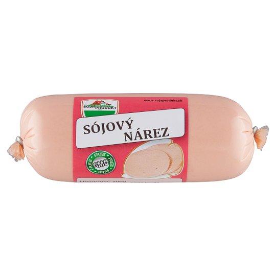 Sójový nárez 200 g