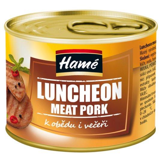 Hamé Luncheon Meat Pork 180 g
