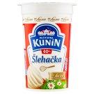Mlékárna Kunín Whipped Cream De Luxe 200 g