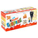 Kinder Surprise Sweet Egg with Milk Chocolate - with Surprise 3 x 20 g