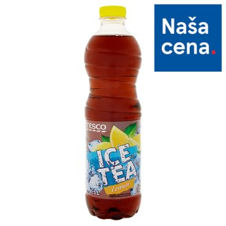 Tesco Ice Tea Lemon 1.5 L