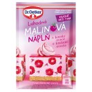 Dr. Oetker Raspberry Cream Filling 50 g