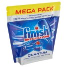 Finish Powerball Quantum Max tablety do umývačky riadu 72 ks 1116 g