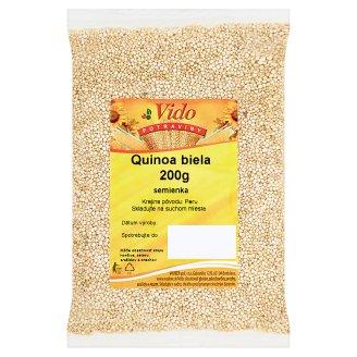 Vido Quinoa biela semienka 200 g