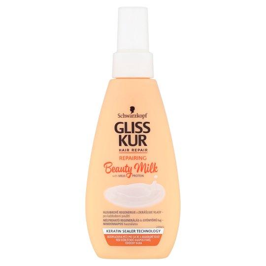 Gliss Kur Repairing Beauty Milk with Milk-Protein 150 ml