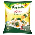 Bonduelle Vapeur Royal Mix 400 g