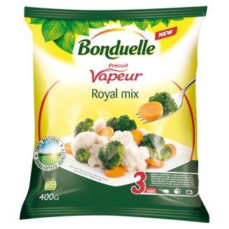 Bonduelle Vapeur Royal Mix 400 g