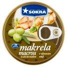 Sokra Mackerel in Olive Oil 160 g