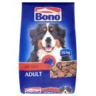 Bono Adult Complete Food with Beef for Adult Dogs of All Breeds 10 kg