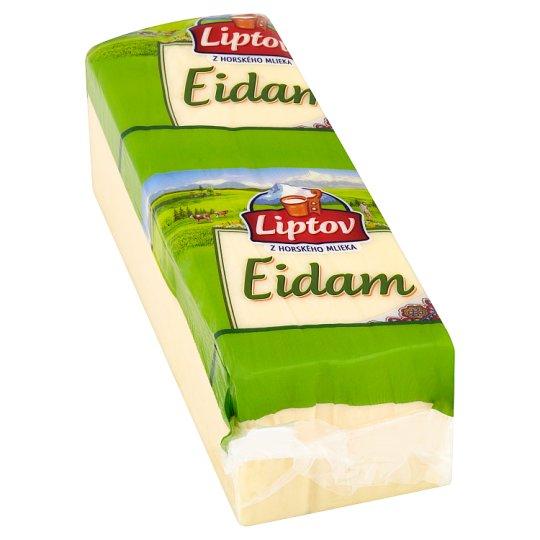 Liptov Edam - Cutted approx. 1500 g