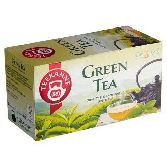 TEEKANNE Green Tea, 20 Tea Bags, 35 g