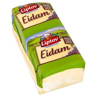 Liptov Eidam údený - výkroj