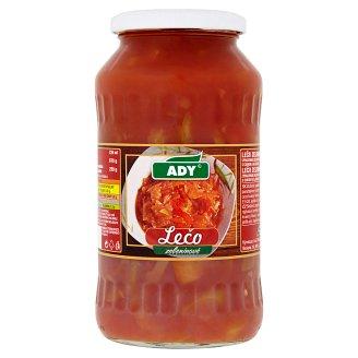 Ady Lečo zeleninové 670 g