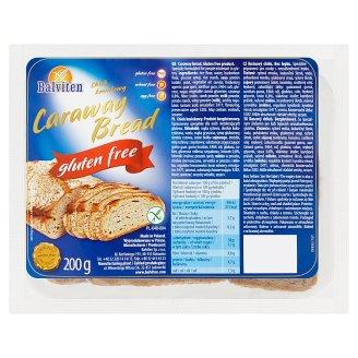 Balviten Caraway Bread 200 g