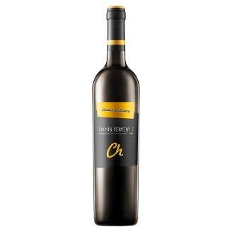 Château Topoľčianky Tramín červený slovenské akostné odrodové víno CH.O.P. biele suché 0,75 l