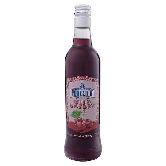 Pure Star Wild Cheery Liqueur 30% 500 ml