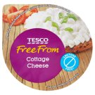 Tesco Free From Lactose-Free Soft Fresh Low-Fat Cheese 180 g