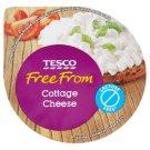 Tesco Free From Delaktózovaný mäkký čerstvý nízkotučný syr 180 g