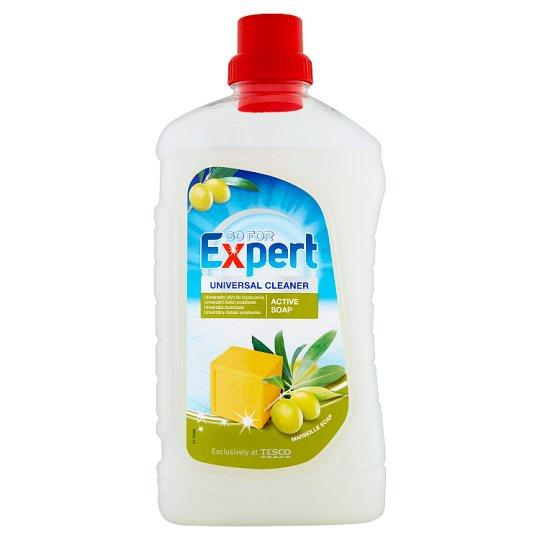 Go for Expert Marseille Soap univerzálny čistiaci prostriedok 1 l