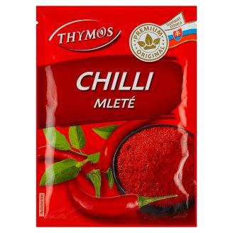 Thymos Chilli mleté 25 g