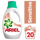 Ariel Washing Liquid Sensitive 1300ml 20 Washes