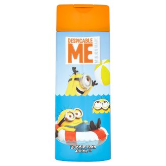 Minions - Bath Foam for Children 400 ml