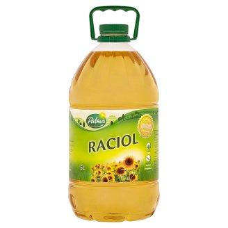 Palma Raciol Sunflower Oil 5 L