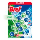 Bref Power Aktiv WC Pine Freshness 4 Functions 3 x 50 g