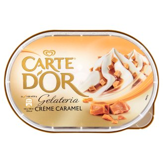 Carte d'Or Créme Caramel 900 ml