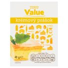 Tesco Value Creamy Powder 40 g