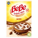 Opavia BeBe Dobré Ráno Mini Cocoa Cereal Wafers with Pieces of Chocolate 6 x 50 g