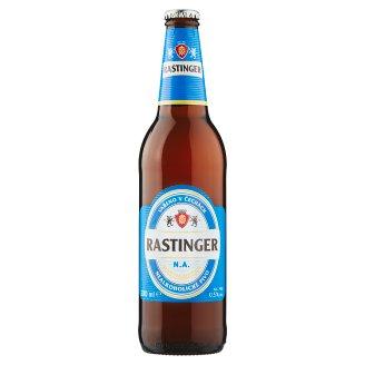 Rastinger Pivo nealkoholické svetlé 500 ml