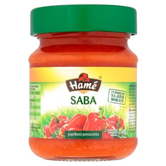 Hame SABA Pepper Spread 160 g