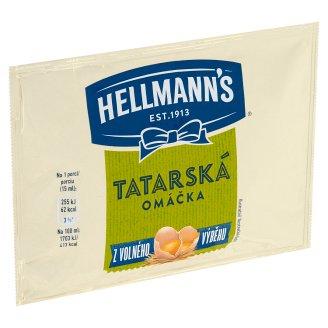 Hellmann's Tatárska omáčka 100 ml