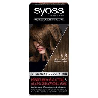 Syoss Hair Color Hazel 5-8