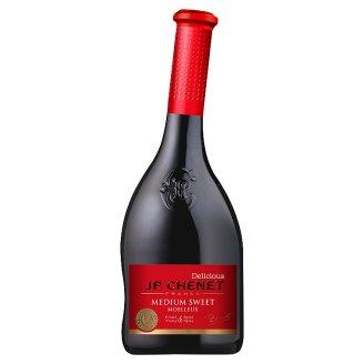 JP. CHENET Medium Sweet červené víno 750 ml