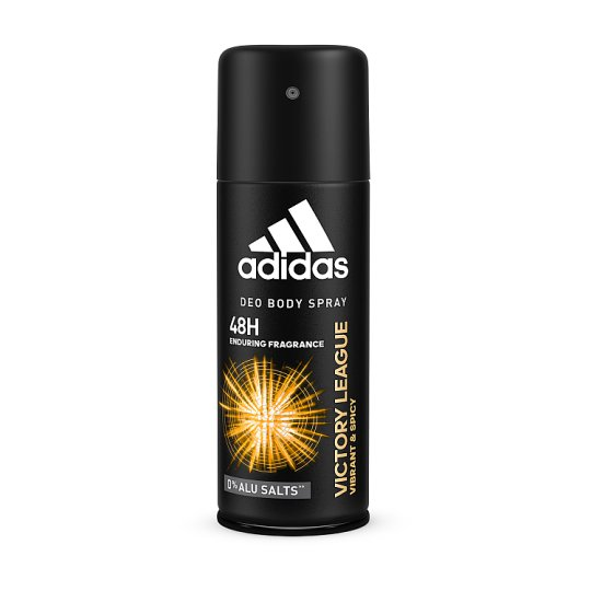 Adidas Victory League Telový dezodorant 150 ml
